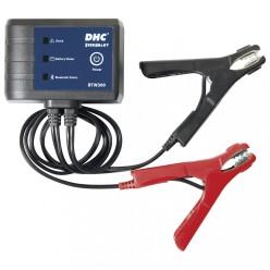 Электронный тестер аккумулятора bluetooth BTW 300