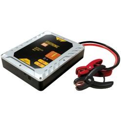 Пусковое устройство без встроенной батареи автономное STARTRONIC 800 (12В, 800А,1,86кг)