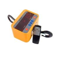 Весы крановые КВ-2000-А с дистанционным пультом