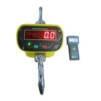 Весы крановые КВ-1000-И (RS) с индикацией на пульте